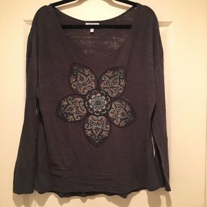 O'Neil Mandala T-shirt